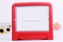 Hot Colorful Kids Shockproof EVA Tablet Cover Case Stand Handle for iPad mini