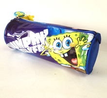 Teenagers girl pencil case-Sponge bob