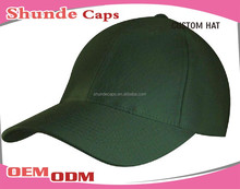 Wholesale Fashion Custom Blank Kids Baseball Cap Children Hat
