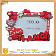 PVC photo frame/picture frame to decorate your house,office