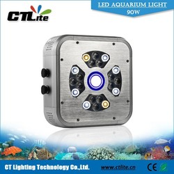 Chinese Fish Shop Cheap LED Marine Lighting For Coral Reef Use