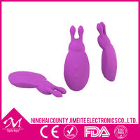 Best seller Silicone female libido enhancer, handy sex massage vibrator