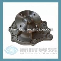 Water pump applicated for Nissan ATLAS/CONDOR BF22/BGF22/KBF22 Z16/1.6L OE NO.: 21010-E3000/1/3/4