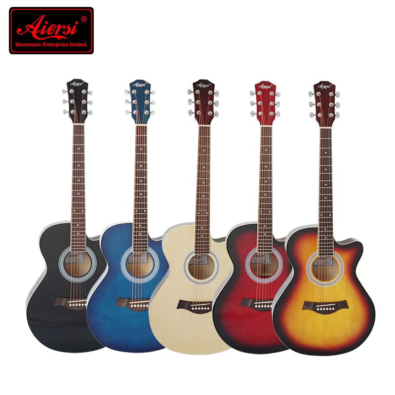Usine gros pas cher étudiant bricolage acoustique guitar picks kits