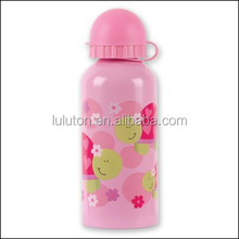 500 ml pequeña botella de agua de boca, 250 ml - 1000 ml de aluminio red bull botella de agua