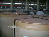 embossed aluminum roll 1050 h26