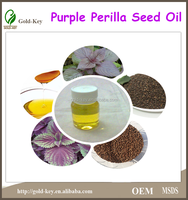 100% pure Perilla Seed Oil for best selling with 65% Omega3 fatty acids