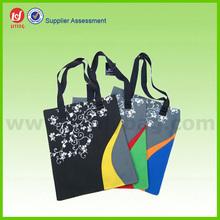 Printing Fashion Reusable Bag for Grocery Shopping