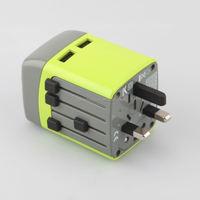 Convert plug, universal conversion plug, multi-purpose socket
