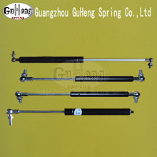 fitness equipment gas spring