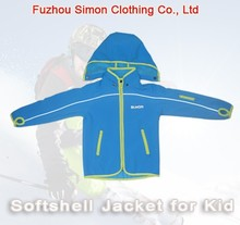 Kids Out door Camping & Hiking Jacket breathable anti pilling