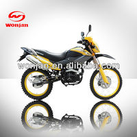 New 200cc super power motorcycle (WJ200GY-IV)
