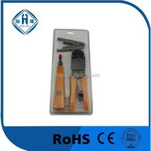 Made in China professional Network tool kit