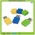 Mejor destello vendedora unidades USB tarjeta de memoria con impresión de logotipo