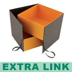 New Product China best seller goods Cheap Price Alibaba Express Guangzhou Cardboard Sliding Gift Box