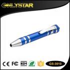 Onlystar GS-3010 alumínio bolso mão multi pen tool
