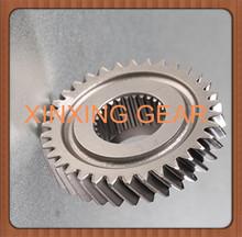 Motorcycle Gearbox Shaft Gears