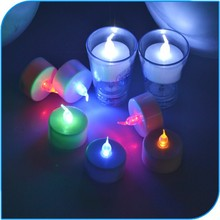 Wedding Favor Novelty Candle Warmers Wholesale Flameless Led Candle Making Supplier