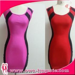 Hot selling wholesale dress evening dress popular evening party dress school girls sex photo