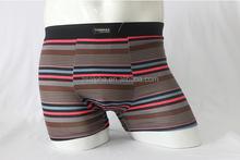 men's transparent spandex cotton gay sex underwear