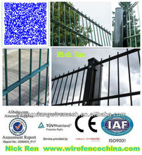 CE TUV Certicification ISO 9001 Home and garden wire mesh fencings(20 years Factory)ISO 9001