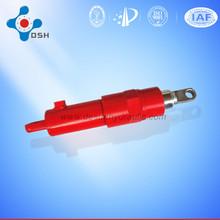 DSH Cilindros hidráulicos de simple efecto