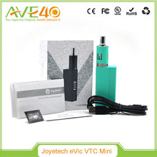 2015 First batch wholesale evic vt 60 watt temp control mod , joyetech newest products