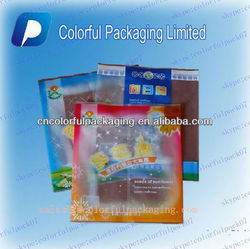 agriculture products packaging bag/seed packing bag/heat seal packaging bag