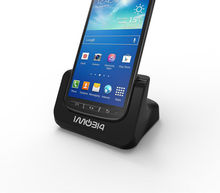 For Samsung Galaxy S4 Active New USB 2.0 Cradle Desktop Charger, Docking Station with Cover-mate, Docking Station