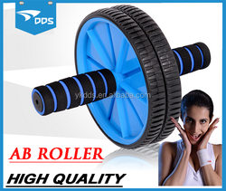 Ab wheel,roller ab abdominal exercise,gymnasium equipment