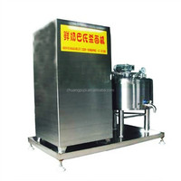 Fresh Milk Pasteurized Machine for Dairy Processing