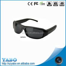 2015 HOT promotion DVR camera sun glasses 1920*1080P