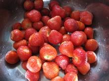 bulk and good taste strawberry