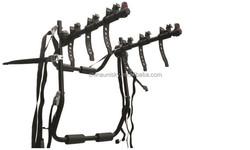 Trunk bike rack