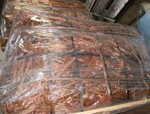 Cheap Copper Scrap Millberry 99.9%