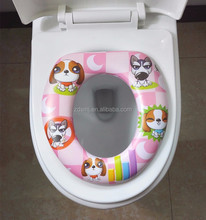 toilet seat cover pads,plastic toilet seat cover,foam toilet seat