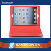 Silicone Case For 7 Kids Tablet Flexible Silicone 9.7 Inch Pc Leather Wireless Bluetooth Keyboard For Ipad Air 2
