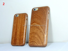 Eco-friendly wood phone case, for wood iphone case, for iphone 6 wood case