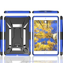 Armor Hybrid Case Tablet Cover for iPad Mini 4