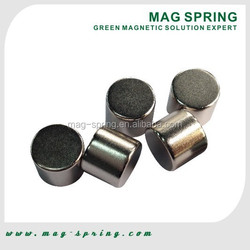 Generator Magnets from Strong Cylinder Neodymium Magnet N38SH/N42UH/N52/N54/N50