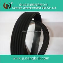 Good Quality V Ribbed Belt Fan Belt 6pk1205 Truck Parts For Citroen/ Mitsubushi/Gates/Nission