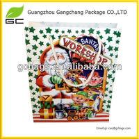 Small size eco-friendly pp non woven shopping bag