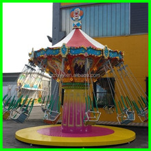 children games flying chair activity amusement