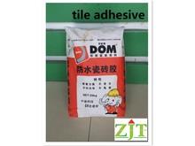 Adhesive White Ceramic Tile Adhesive