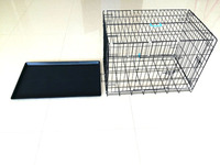 The best high quality dog show cage