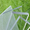 SGS /ISO Certification Polycarbonate solid panel Greenhouse Siding