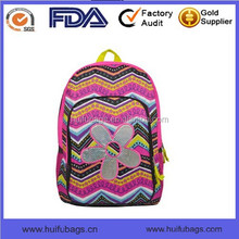 2015 most fashion popular teenage girl school bags wholesale
