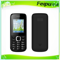 """small size cheapest dual sim feature mobile phone with 1.77"""" TFT screen GSM900/1800MHz 2G"""