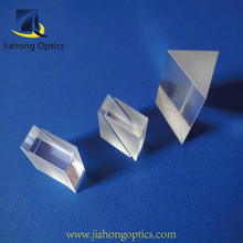 triangular prism from the factory