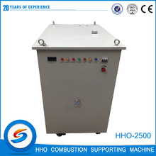 china factory electricity produce oxyhydrogen generator for boiler